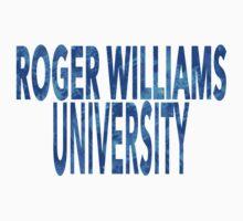 Roger Williams University Kids Tee