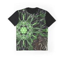 Kaleidoscope of the Cunning Graphic T-Shirt