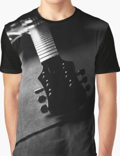 Les Paul (v5) Graphic T-Shirt