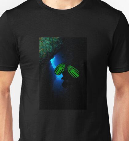 Cave Diver Unisex T-Shirt