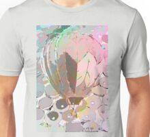 Soaring over Pastel Land Unisex T-Shirt