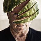 Total Melon Head by Randy Turnbow
