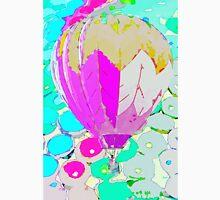 Floating Over Candyland Unisex T-Shirt