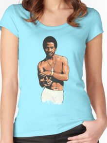 Greatest Hits Women's Fitted Scoop T-Shirt