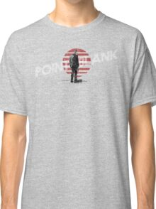 Point Blank Classic T-Shirt