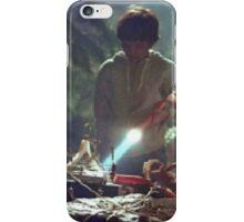 E.T Making Fire Beats (The Tape Vol. 1) iPhone Case/Skin