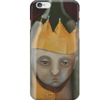 Bottled Kings iPhone Case/Skin