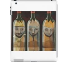 Bottled Kings iPad Case/Skin
