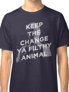 Generous Johnny Classic T-Shirt