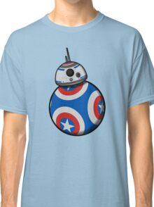 Captain Ameribot Classic T-Shirt