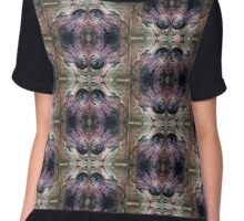 Space of mind Chiffon Top