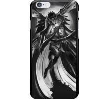 Butterfly bog iPhone Case/Skin