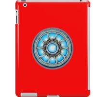 Iron Age Man iPad Case/Skin