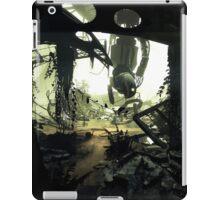 Aperture's Ruins iPad Case/Skin