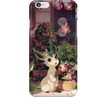 Flower Shop iPhone Case/Skin