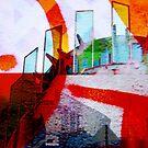 MCR Urban Abstracts #08 by exvista