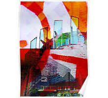MCR Urban Abstracts #08 Poster