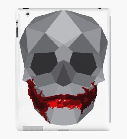 Skull - Blood iPad Case/Skin