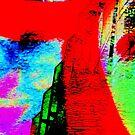 MCR Urban Abstracts #09 by exvista