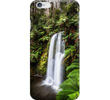 Beauchamp Falls iPhone Case/Skin
