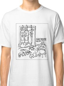 Chelmsford Witch Hanging, 1589 Classic T-Shirt