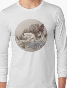 Dissapear Long Sleeve T-Shirt