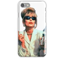 Patsy Stone iPhone Case/Skin