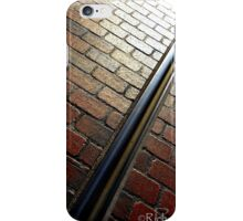 Cobbled Track iPhone Case/Skin