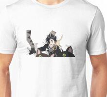 sebasunyan Unisex T-Shirt