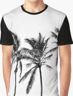 BW Palms Graphic T-Shirt