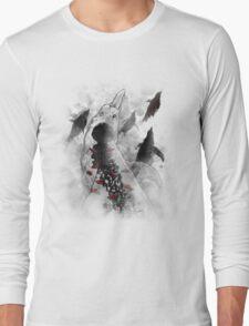Domain Long Sleeve T-Shirt