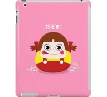 Neko Chan Daruma iPad Case/Skin