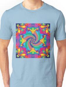 What Sensate Holds Power Unisex T-Shirt