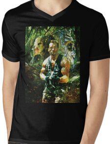 If it bleeds, we can kill it Mens V-Neck T-Shirt