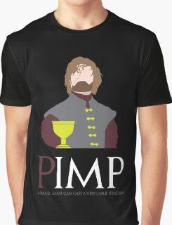IMP the PIMP Graphic T-Shirt