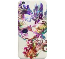 Birth and Death iPhone Case/Skin
