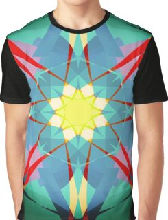 Star Totem Graphic T-Shirt
