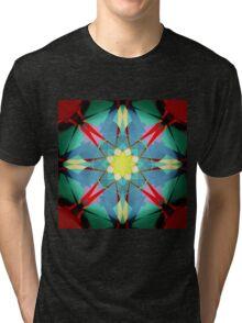 Star Totem Tri-blend T-Shirt