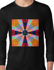 Pixel Spices Long Sleeve T-Shirt