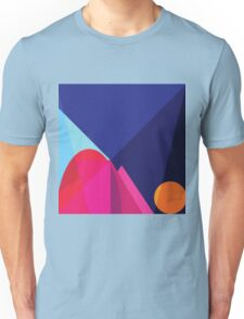 Cadence of Shadow Unisex T-Shirt