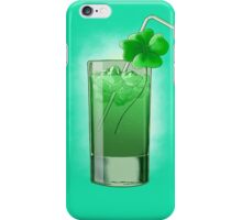 Lucky Punch iPhone Case/Skin