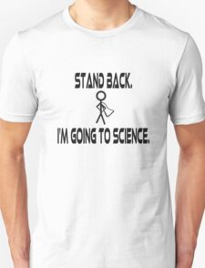 Science Son Unisex T-Shirt