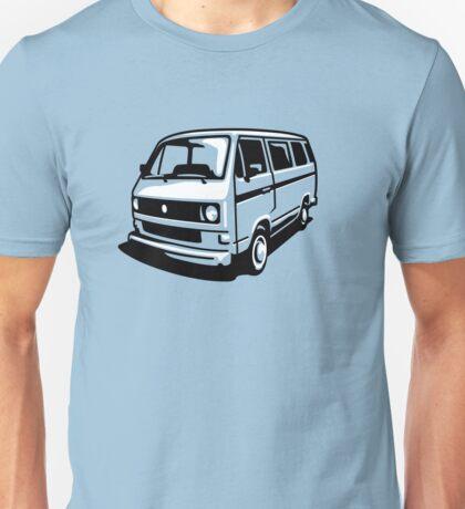T3 Bus Unisex T-Shirt