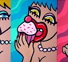 Sweets by NinaBric