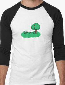Fruitless Men's Baseball ¾ T-Shirt