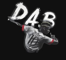 Pogba Dabbin Celebration Baby Tee