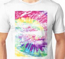 Tie Dye Town Unisex T-Shirt