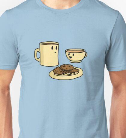 Mmmm Tea Unisex T-Shirt