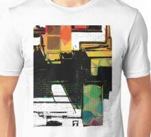 Industrial Colour Unisex T-Shirt