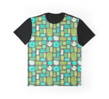 Pyrex Critters Graphic T-Shirt